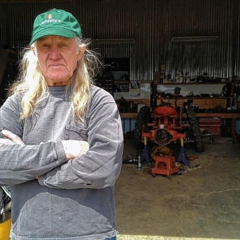 Thetford Farmer Keen to Grow Hemp