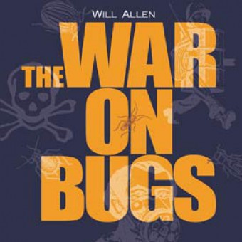 Rave Review for The War On Bugs Book